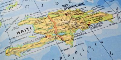 Trump Administration Ends TPS Status for Haitian Nationals, Manhattan, New York