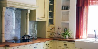 5 Tips for Designing a French Country Kitchen, Imperial, Missouri