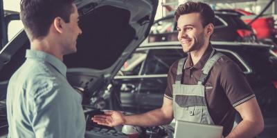 Why Should You Take Your Foreign Car to a Specialist?, Burlington, Kentucky