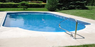 3 Things to Consider When Buying an In-Ground Pool, Greece, New York