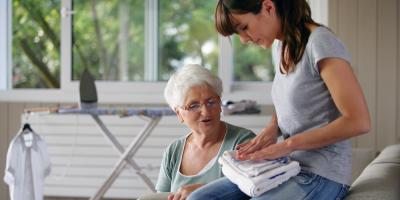5 Tasks In-Home Assistance Agencies Take Care of for Your Loved One, Doniphan, Missouri