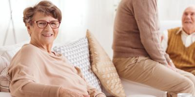 In-Home Care vs. Assisted Living Residences: Which Is the Better Option?, Clermont, Florida