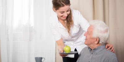 Think Your Loved One Needs In-Home Care? 4 Signs You're Right, Medina, Ohio