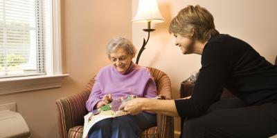 What Are the Different Forms of Dementia?, Croghan, New York