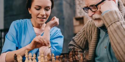 3 Reasons to Hire Temporary Overnight Senior In-Home Care, Farmington, Connecticut