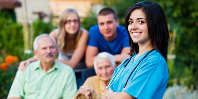 3 Ways to Help Your Family Members Feel Comfortable With A Caregiver, Creve Coeur, Missouri