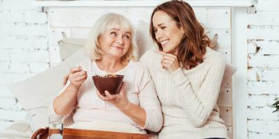 The Emotional Impacts of Being an In-Home Caregiver, Honolulu, Hawaii