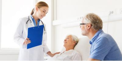 3 Benefits of In-Home Hospice Care, Wray, Colorado