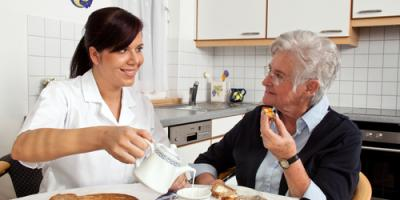 5 Tips for Finding the Best In-Home Senior Care, Wentzville, Missouri