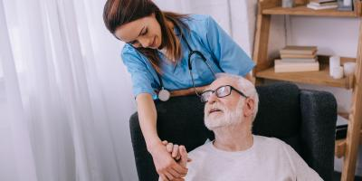 5 Tips for Finding the Right In-Home Care Agency for a Loved One, Farmington, Connecticut