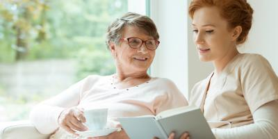 4 Questions to Ask When Searching for In-Home Senior Care, Poteau, Oklahoma