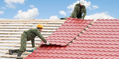 3 Things You Should Expect During a Roof Replacement, Rochester, Indiana