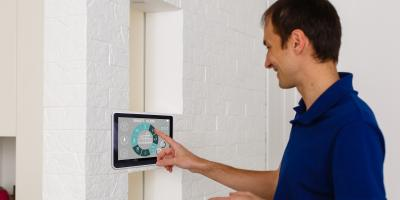 4 Benefits of Programmable Thermostats, Independence, Kentucky