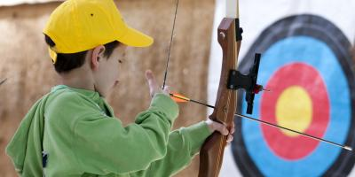 The Top 5 Archery Supplies to Get Someone for the Holidays, Independence, Kentucky