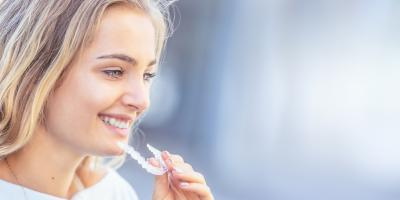 How Do ClearCorrect® Teeth Aligners Work?, Independence, Kentucky