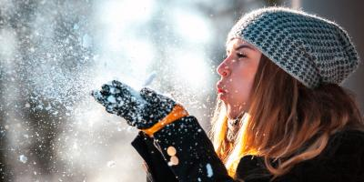 How Winter Weather Affects Tooth Sensitivity, Independence, Kentucky