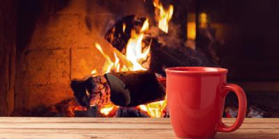 How Can I Maximize the Heat From My Fireplace?, Independence, Kentucky