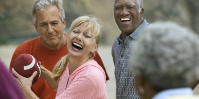 3 Ways for Seniors to Stay Active, Atlanta, Georgia