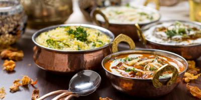 3 Different Types of Indian Curry to Try , Anchorage, Alaska