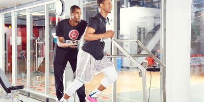Indiana Fitness Center Celebrates 25 Years of Making Athletes Faster, Fishers, Indiana