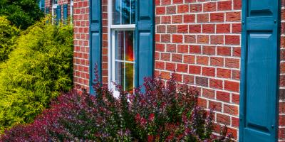 Does Your House Need Brick Sealing?, Ross, Ohio