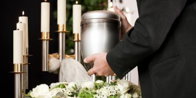 How to Care for a Cremation Urn, Perry, Indiana