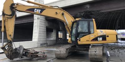 Demolition Experts Answer 4 Popular Questions Concerning Bridge Demoliton, Indianapolis city, Indiana