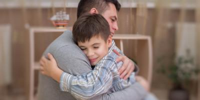 How to Talk to Your Children About Divorce, Indianola, Iowa