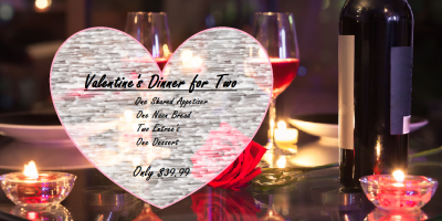 Week Long Valentines Special at India'a Best Restaurant!, Southwest Arapahoe, Colorado
