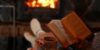How Winter Affects Indoor Air Quality, Lexington-Fayette, Kentucky