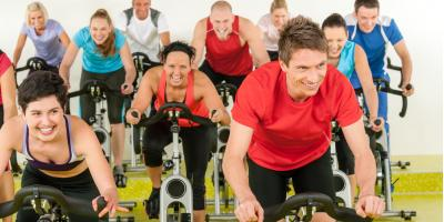 Top 5 Reasons to Sign Up for Workout Classes, Honolulu, Hawaii