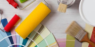 4 FAQ About Your Indoor Painting Project, Rochester, New York