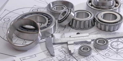 Motion Control Products: What You Need to Know About Linear Bearings & Shafting, Hudson, Wisconsin