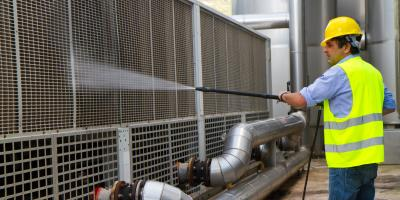 3 Reasons to Hire Specialists for Industrial Cleaning Projects, Honolulu, Hawaii
