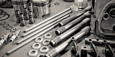 3 Reasons to Purchase High-Quality Industrial Hardware, Dalton, Georgia