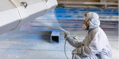 3 Benefits of Hiring a Professional for Your Industrial Painting Project, Arthur, North Carolina