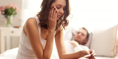 What You Should Know About Female Infertility, High Point, North Carolina