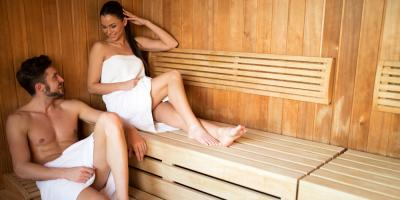 5 Health Benefits of Infrared Saunas, Denver, Colorado