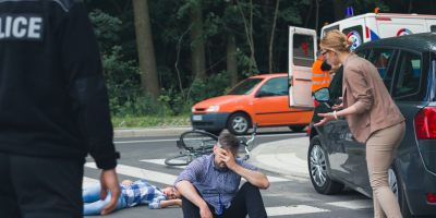5 Steps to Take When You See an Auto Accident, Hartford, Connecticut
