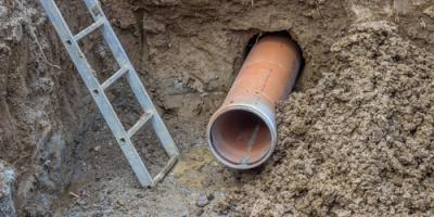 What to Know About Replacing or Installing a Septic System Sewer Line, Union, Missouri