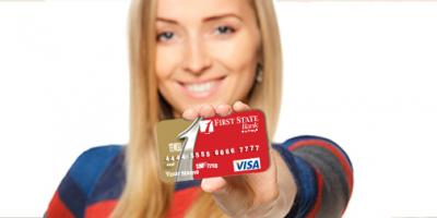 Why Many Banking Institutions Are Providing Instant-Issue Debit Cards, Russellville, Arkansas