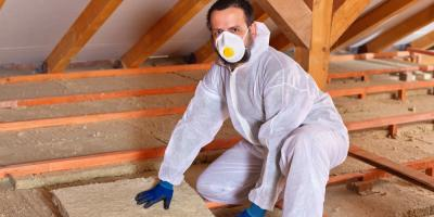 What You Should Know About Crawl Space Insulation, Russellville, Arkansas