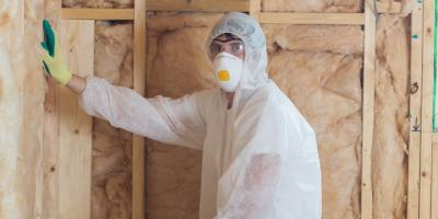 5 Signs Your Home Needs More Insulation, Northeast Cobb, Georgia