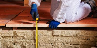 3 Reasons to Hire an Insulation Contractor for Insulation Installation, Russellville, Arkansas
