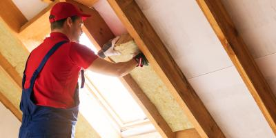 3 Areas of Your Home You Need to Insulate This Winter, Mountain Home, Arkansas