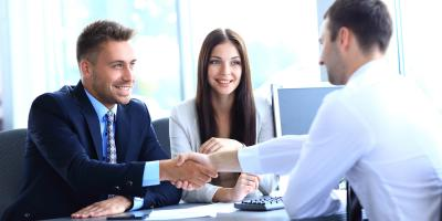 3 Benefits of an In-Person Local Insurance Agency, West Whitfield, Georgia