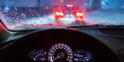 Does Auto Insurance Cover Weather-Related Damage?, Watertown, Connecticut