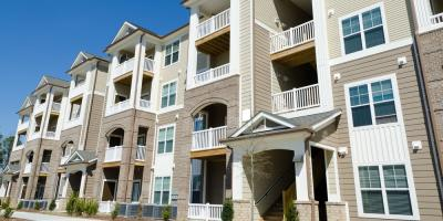 Rental Property Protection With Apartment Building Insurance, Madeira, Ohio