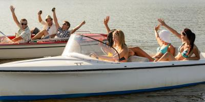 6 Boat Insurance Coverage Options to Consider, Canandaigua, New York