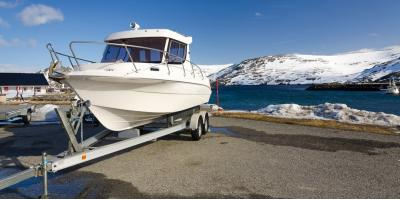 Why You Need Boat Insurance Even in Winter, Campbellsville, Kentucky